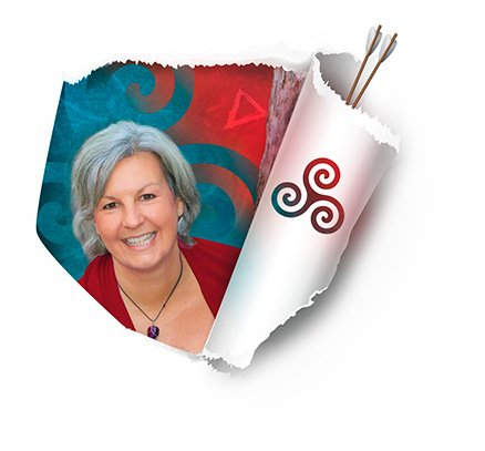 Sue Bowe can help you target Happiness and Freedom