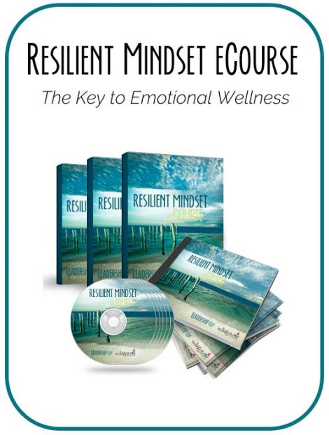 resilient mindset course