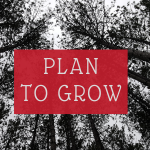 What's Your Growth Plan?
