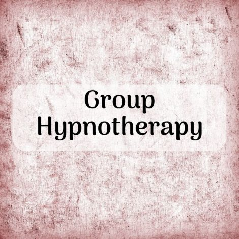 group hypnotherapy events