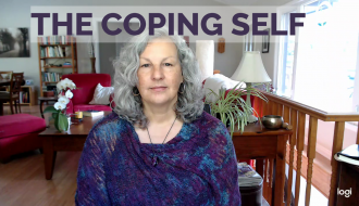 coping self versus true self