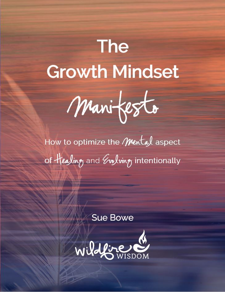 the growth mindset manifesto