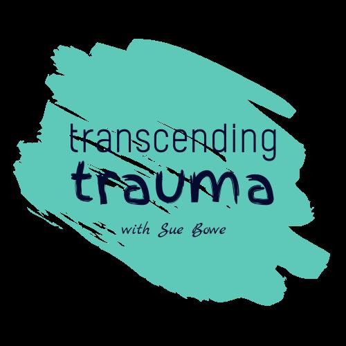 transcending trauma logo